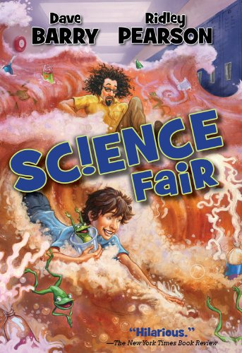 9781423131403: Science Fair