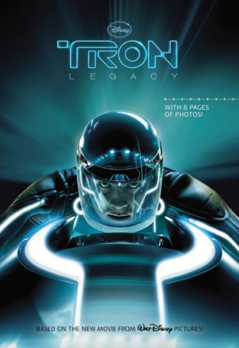 Tron: Legacy (1423131533) by Alfonsi, Alice