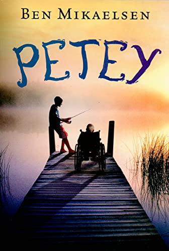 9781423131748: Petey