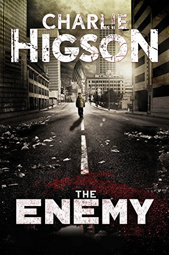 9781423133124: The Enemy (An Enemy Novel)