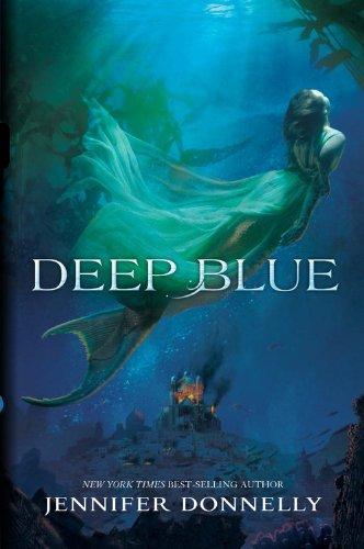 9781423133162: Waterfire Saga, Book One: Deep Blue (Waterfire Saga (Deep Blue))