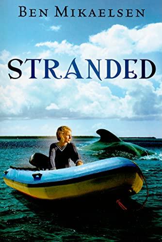 Stranded (new cover): Mikaelsen, Ben