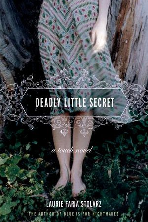 9781423134091: Deadly Little Secret (B&N custom pub)