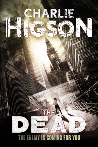 9781423134121: The Dead (An Enemy Novel)