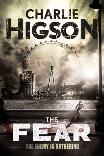9781423134237: Fear, The (An Enemy Novel)