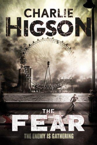 9781423134237: Fear, The (An Enemy Novel)