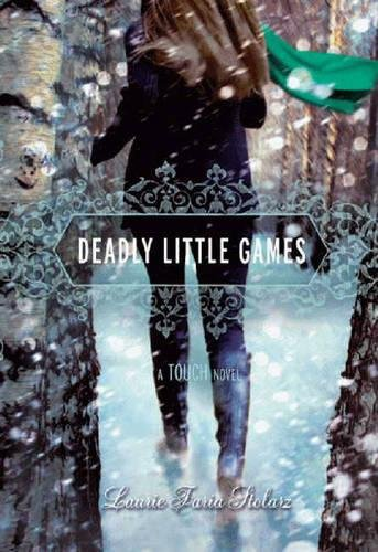 9781423134961: Deadly Little Games: A Touch Novel