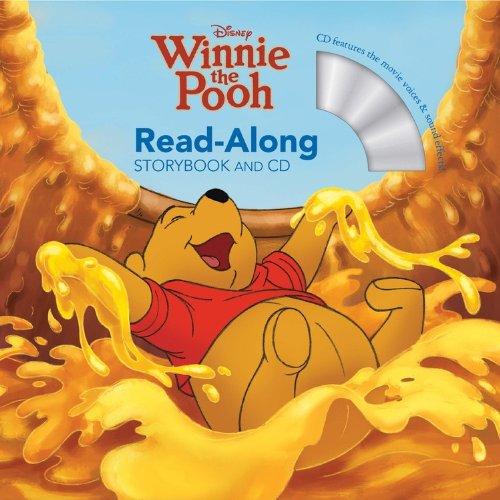 Winnie the Pooh Read-Along ]