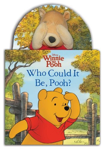 Who Could It Be, Pooh? (Winnie the Pooh): Miller, Sara F