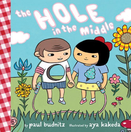 The Hole in the Middle: Budnitz, Paul