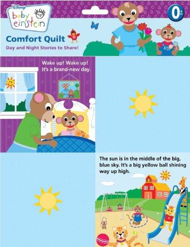 9781423139003: Baby Einstein: Comfort Quilt