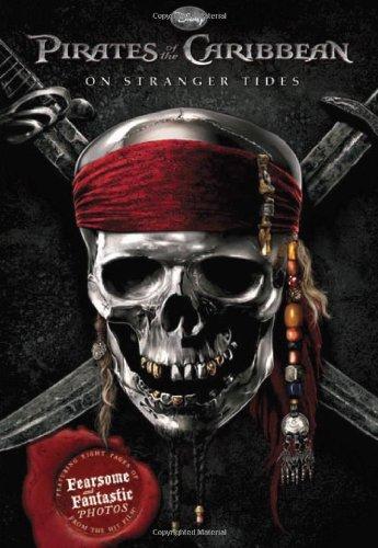 9781423139423: Pirates of the Caribbean: On Stranger Tides Junior Novel