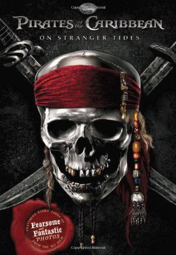 Pirates of the Caribbean : On Stranger Tide