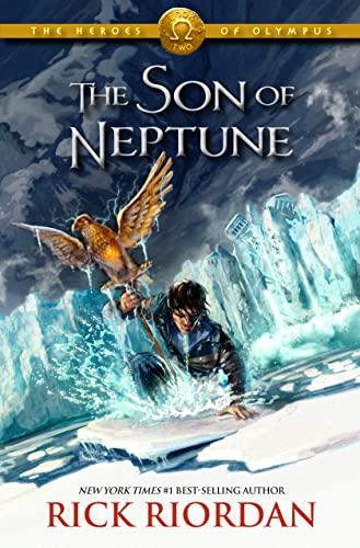 The Son of Neptune (Heroes of Olympus): Riordan , R