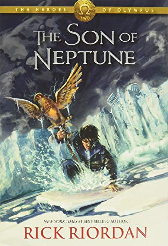 9781423141990: The Son of Neptune (Heroes of Olympus, Book 2)