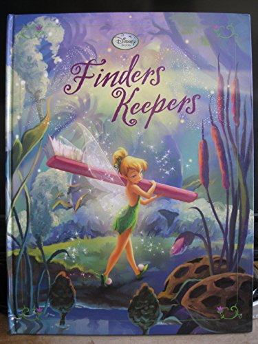 9781423142058: Finders Keepers