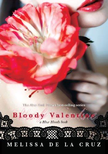 9781423142645: Bloody Valentine