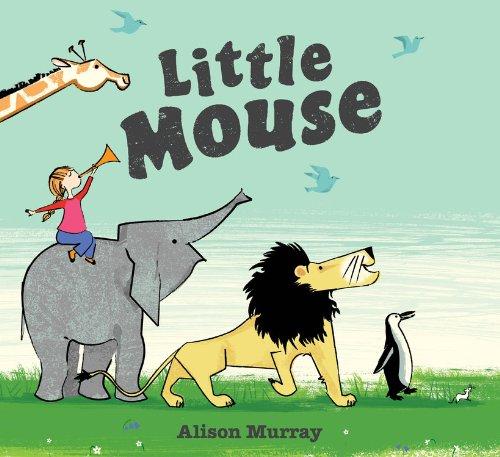 9781423143307: Little Mouse