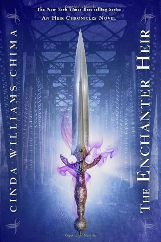 9781423144342: The Enchanter Heir ((The Heir Chronicles, Book 4))