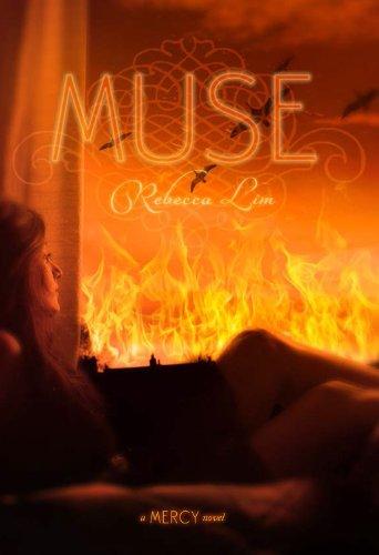 9781423145219: Muse (a Mercy Novel)