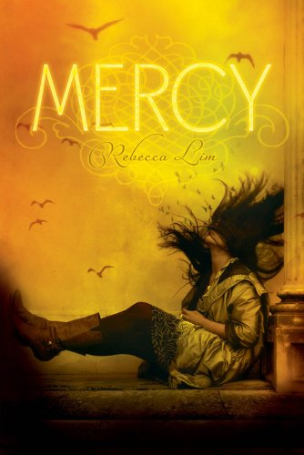 9781423145417: Mercy