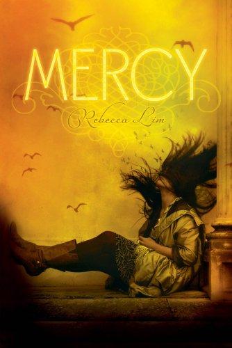 9781423145417: Mercy (A Mercy Novel)