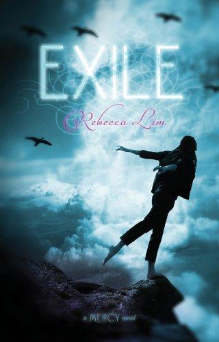 9781423145424: Exile (a Mercy Novel)