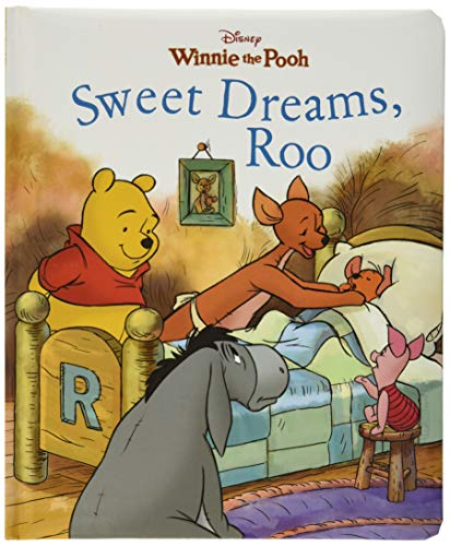 Sweet Dreams, Roo: (Winnie the Pooh) (1423148436) by Catherine Hapka
