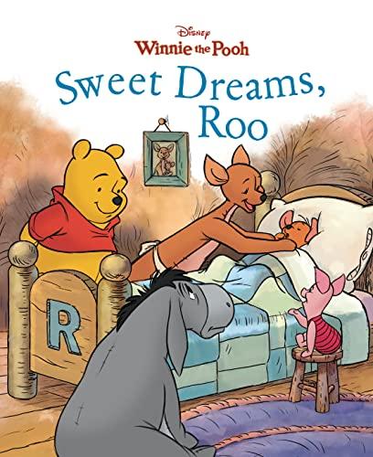 9781423148432: Sweet Dreams, Roo (Winnie the Pooh)