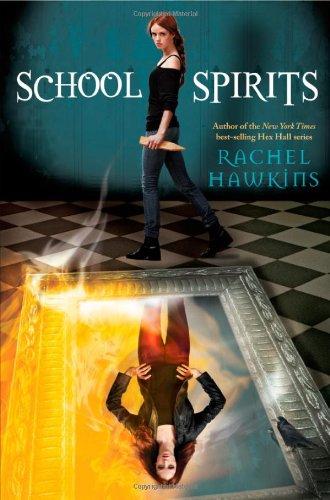 9781423148494: School Spirits