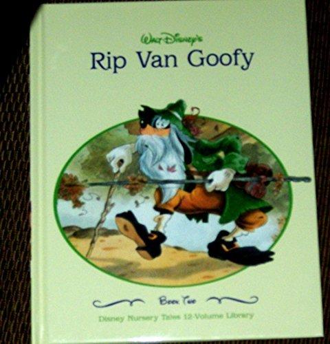 RIP VAN GOOFY. WALT DISNEY.: WALT DISNEY