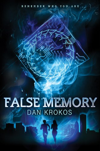 9781423149767: False Memory (False Novel)