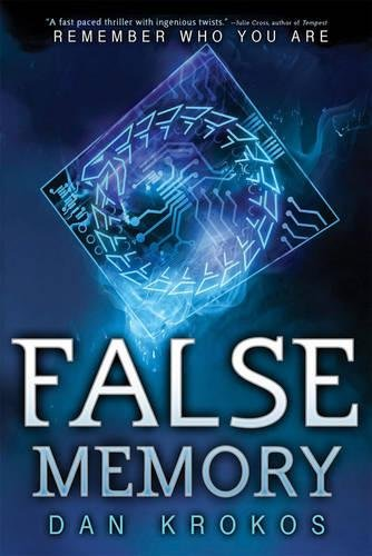 9781423149842: False Memory (A False Memory Novel)