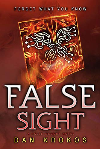 False Sight (False Memory): Krokos, Dan