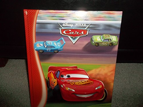 9781423151388: Disney Pixar Cars