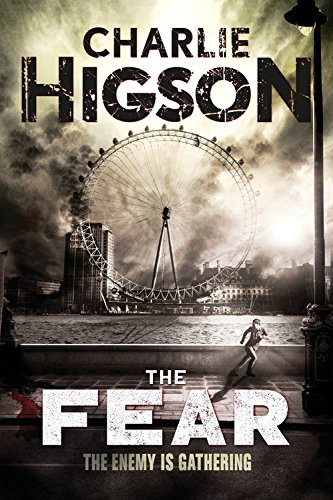 9781423151845: The Fear (Enemy Novel)