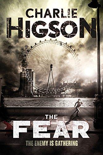 9781423151845: The Fear (An Enemy Novel)