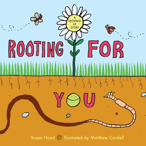 Rooting for You: Hood, Susan
