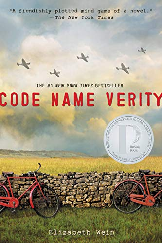 9781423152880: Code Name Verity