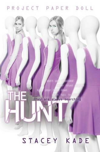 9781423153290: Project Paper Doll: The Hunt