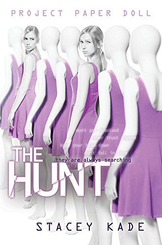 9781423153801: Project Paper Doll The Hunt