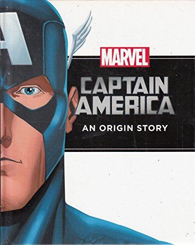 9781423154037: The Fantastic Four: An Origin Story (Marvel Origin Story)