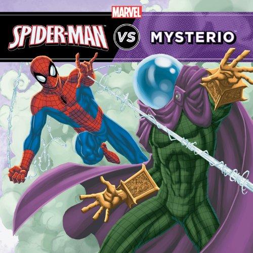 9781423154242: The Amazing Spider-Man vs. Mysterio