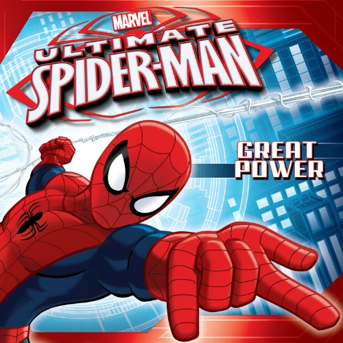 9781423154761: Ultimate Spider-Man Great Power - Volume 1