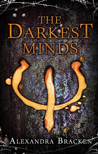9781423157373: The Darkest Minds