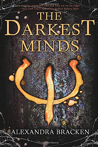 9781423157373: The Darkest Minds (A Darkest Minds Novel)
