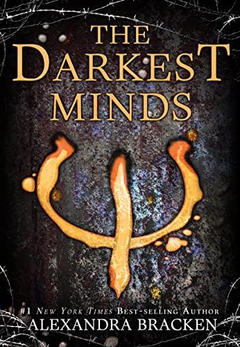 The Darkest Minds Format: Hardcover: Bracken, Alexandra