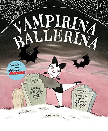 9781423157533: Vampirina Ballerina