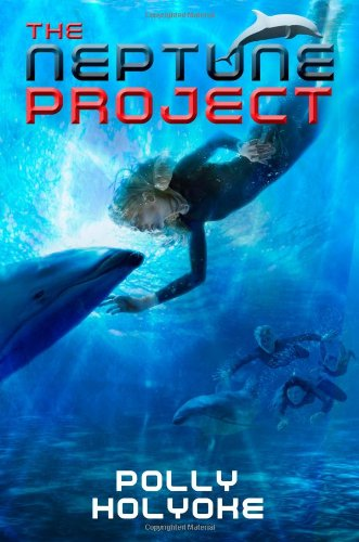 9781423157564: The Neptune Project