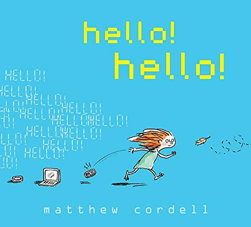 9781423159063: hello!